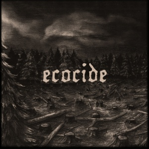 Ecocide - When Will It End - Cover