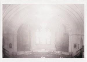 Northumbria - Church