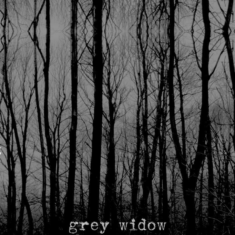 Grey Widow - I - cover