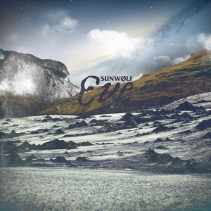 Sunwølf - Eve [cover art]